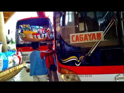 Rural Tours Bus of Mindanao