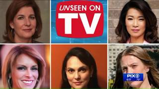 5 New York City anchorwomen who allege age discrimination gaining support