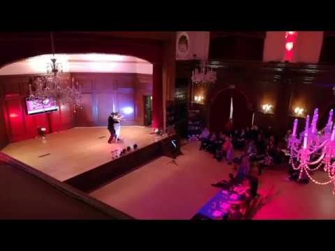 UK Tango Championship 2018 -  final results & the winning dances