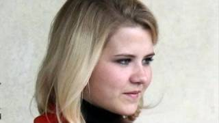 Elizabeth Smart on the Stand
