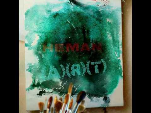 HEMAN  Damien Iced Earth