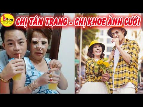Cô dâu 62 tuổi Thu Sao chi 50 triệu nâng mũi - Cô dâu 65 tuổi khoe ảnh cưới siêu hot