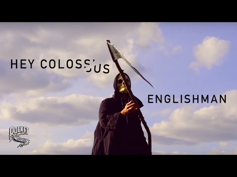Hey Colossus -