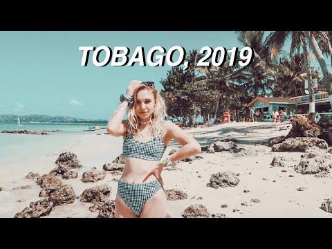 Tobago Vlog | A Week In The Caribbean