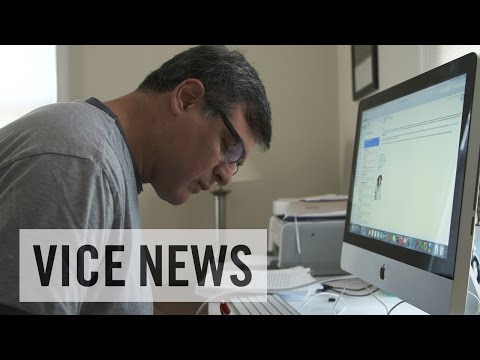 Ex-CIA Officer John Kiriakou On Being Punished By The US Government (Trailer)