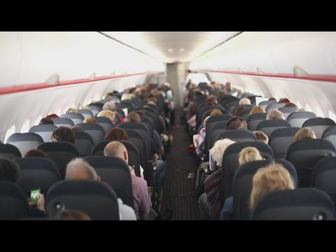 Delta willing to pay up to $10,000 to passengers on overbooked flights