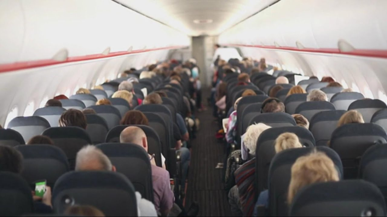 how to find overbooked flights