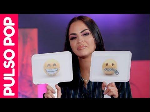 """Natti Natasha Responde A La Controversia De Su Nuevo Album """"ilumiNATTI,"""" #MeGustaChallenge Y Más!"""