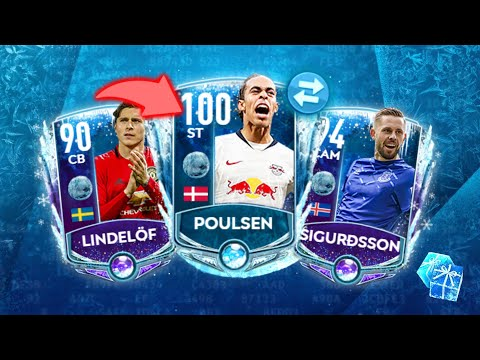 Football Freeze Is Here!! *New* 90+ Ovr Freeze Master Players - Full Football Freeze Team