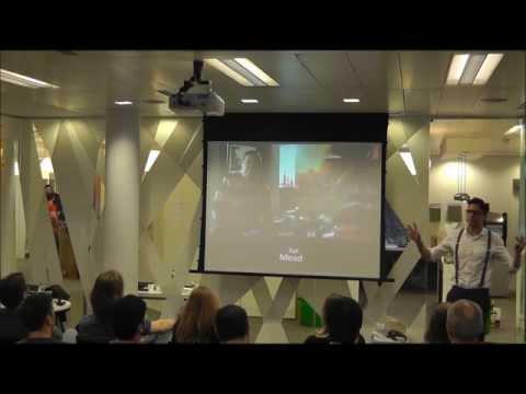 UXPA UK - April Event 2013: Delivering UX Innovation