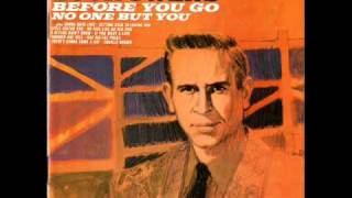 Buck Owens - I Betcha Didn
