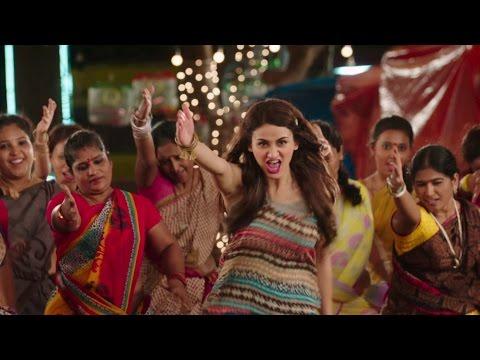 Podaade Poda Song Promo - ISM Movie - Kalyan Ram, Aditi Arya, Puri Jagannadh, Anup Rubens