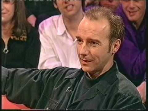 MIdge Ure - Late Edition interview 1996