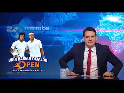 Dijalog o Kosovu. Aj baš da vidimo šta mogu da urade na Kosovu