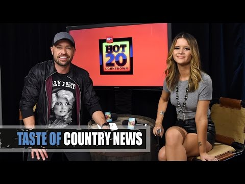 Country Stars Come Out In Support of Cody Alan