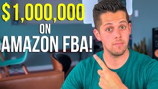 1 Product to $1 MILLION! The 1 THING That Worked...