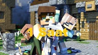 Bugraak Minecraft Evi Şarkısı ! ( 1 Saat Version )