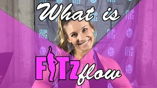 What is FITz FLOW & Fitness Demo!