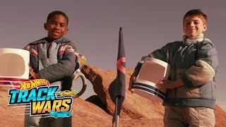 Baixar Misi Mars | Track Wars | Hot Wheels