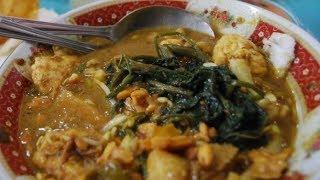 Rujak Soto, Kuliner Asli Banyuwangi yang Tawarkan Dua Dimensi Rasa Unik