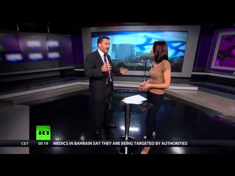 [91] US & Israel's Nuclear Secrets, Morocco Silences Truth, PBS Military Propaganda
