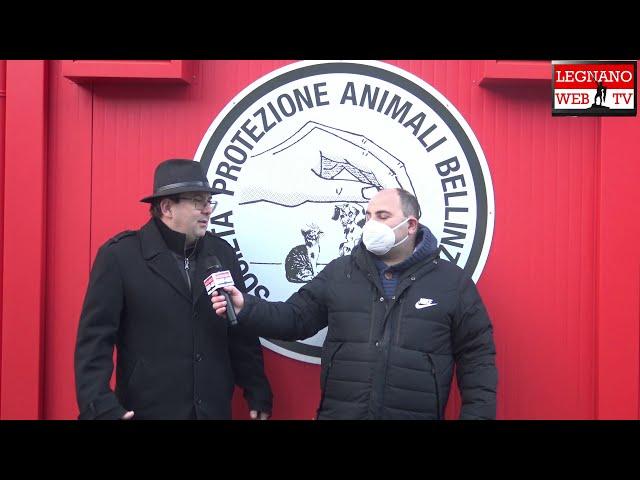 Società Protezione Animali Bellinzona