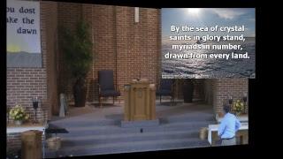South Grandville CRC Worship Service 08/27/2017