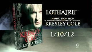 Lothaire Teaser Trailer