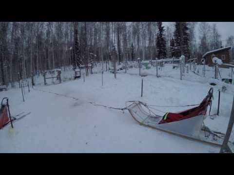 Alaska Travel Vlog 2015