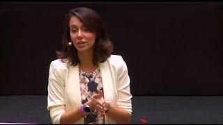Ensinar programação é a nova alfabetização | Camila Achutti | TEDxSaoPaulo