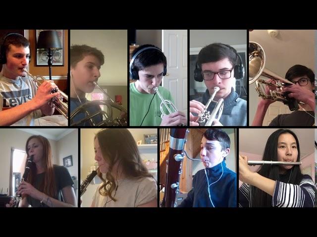 YYSO Virtual Orchestra