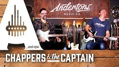 Danelectro Guitars - That 'something different' you've been after? - Andertons Music Co.