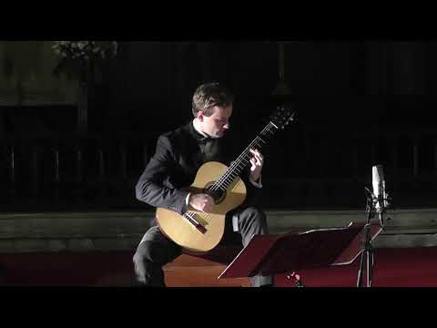 Classical Guitar - John Dowland - The Right Honourable Earl of Essex, His Galliard