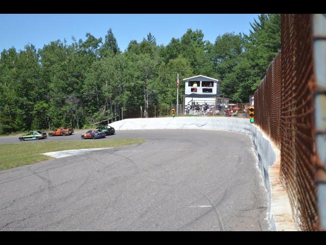 Race Report: Sands Speedway 7/12/2020