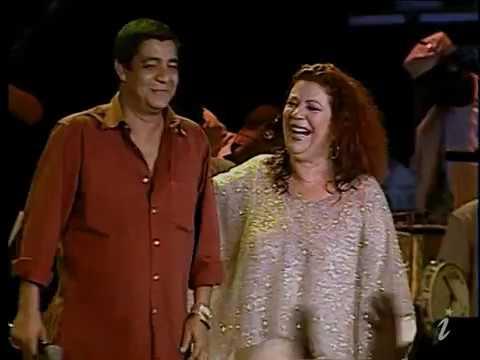 Ainda é tempo pra ser feliz [feat. Zeca Pagodinho] - Beth Carvalho - A madrinha do samba (Ao vivo)…