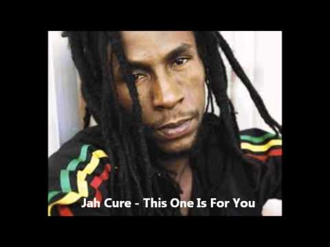 Jah Cure - This One Is For You (King Selassie Riddim) 2000