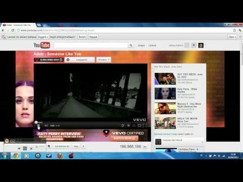 bagaimana caranya mendownload video dari Youtube[CARA GAMPANG]
