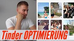 Tinder Profil Optimierung (Mit realen Beispielen!)