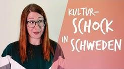 Kulturschock in Schweden | Unterschiede zwischen der deutschen und schwedischen Kultur
