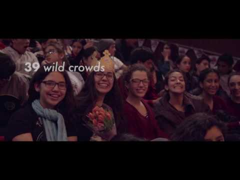 Oxford International Education Group | BEO Final Highlights 2016