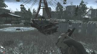 Call of duty 4 Modern Warfare Sniper mission Part 2