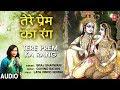 तेरे प्रेम का रंग Tere Prem Ka Rang I BRAJ SHARWARI I Krishna Bhajan I Full Audio Song