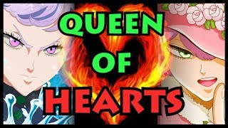 Noelle's Mother is the DEMON QUEEN?! (Black Clover Heart Kingdom Devil THEORY)