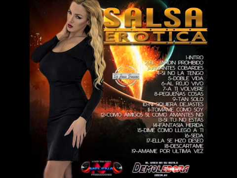 Salsa erotica dj jean franco youtube for Jardin prohibido salsa