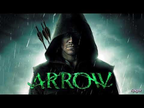 Netflix Preview Song (Arrow Soundtrack)