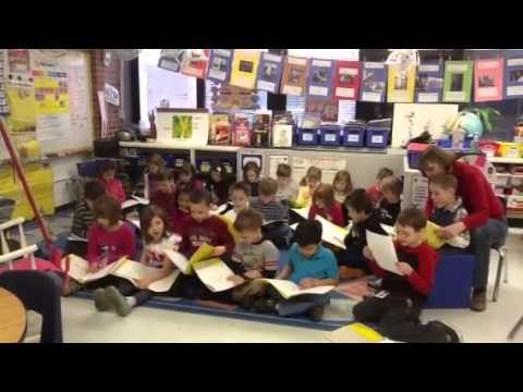 100th day song