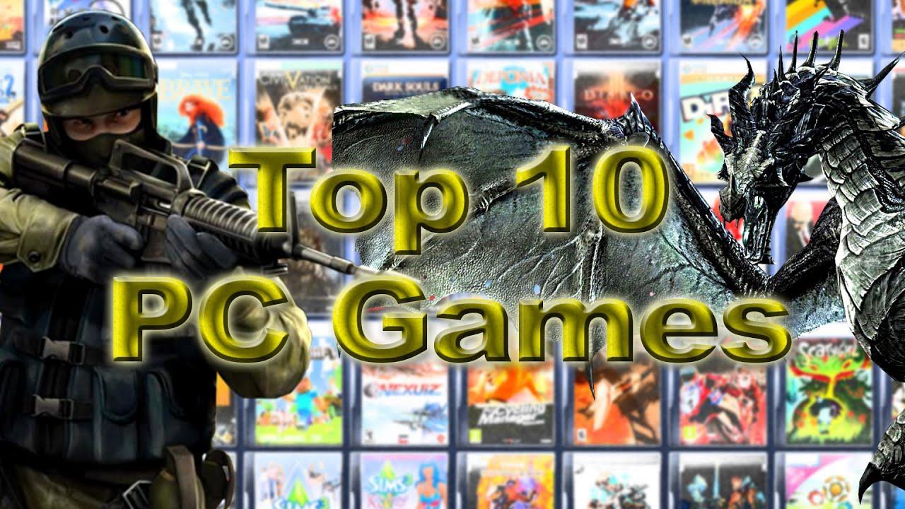 Top 10 Kostenlose Spiele