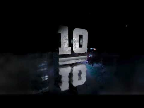 Wretch 32 - 10/10 With Giggs (Official Visualiser)