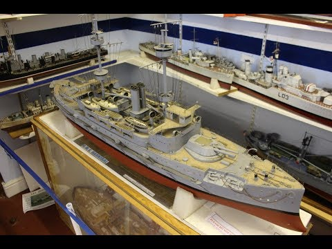 HMS Hannibal 1/96 scale - picture reference material