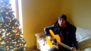 25 Songs of Christmas - Flying without wings ( Westlife Cover)